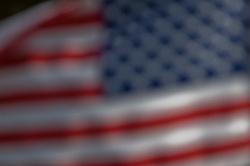 soft focus abstract design American USA flag. CONCEPT STOCK PHOTOS CONCEPT STOCK PHOTOS