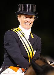 Van Grunsven Anky (NED) - IPS Salinero<br /> Exquis World Dressage Masters - Wellington 2010<br /> © Hippo Foto - Cealy Tetly