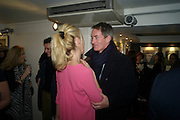 TAMARA BECKWITH; TIM JEFFERIES, Anthony Souza: photographs from W.E. (directed by Madonna) and personal works from India. Little Black Gallery. Kensington. London. 13 December 2011.
