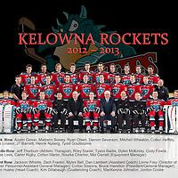 2013 Team Photos