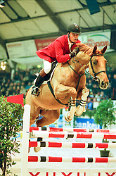 , Neumünster - VR Classic  17.- 20.02.2000, Pedro-M - Tebbel, Rene