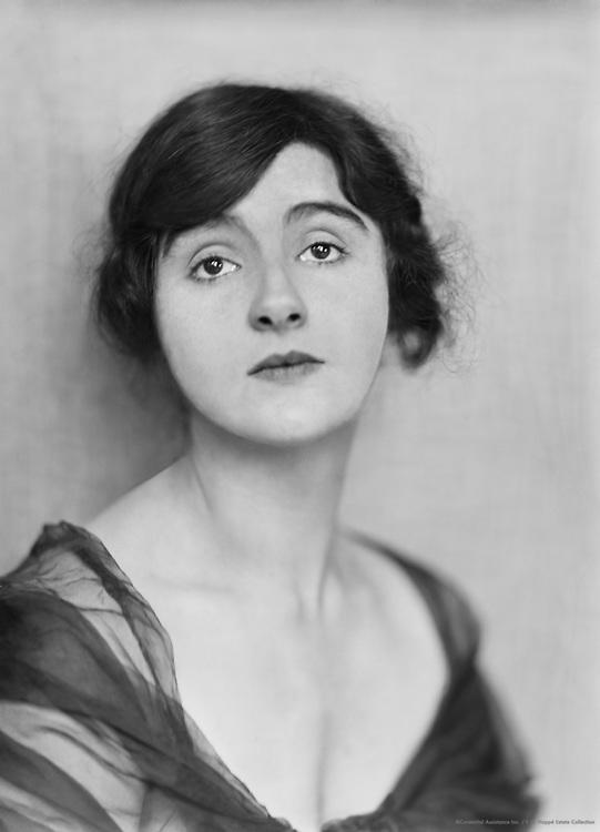 Joyce Carey, actress, Britain, 1916