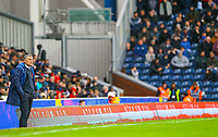 Blackburn Rovers manager Tony Mowbray<br /> <br /> Photographer Alex Dodd/CameraSport<br /> <br /> The EFL Sky Bet Championship - Blackburn Rovers v Queens Park Rangers - Saturday 3rd November 2018 - Ewood Park - Blackburn<br /> <br /> World Copyright © 2018 CameraSport. All rights reserved. 43 Linden Ave. Countesthorpe. Leicester. England. LE8 5PG - Tel: +44 (0) 116 277 4147 - admin@camerasport.com - www.camerasport.com