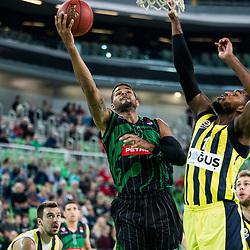 20170925: SLO, Basketball - Friendly match, KK Petrol Olimpija vs Fenerbahce Dogus Istanbul