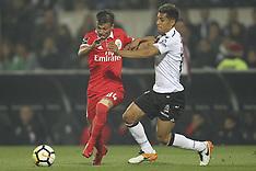 Vitoria SC v SL Benfica - 5 Nov 2017