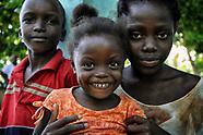 Haiti-After the earthquake