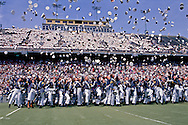 West Point, New York, Graduation Day, United States Military Academy, Tossing Hats, Hudson Valley