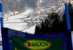 Podkoren during 10th Men's Slalom - Pokal Vitranc 2014 of FIS Alpine Ski World Cup 2013/2014, on March 8, 2014 in Vitranc, Kranjska Gora, Slovenia. Photo by Matic Klansek Velej / Sportida