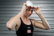 BRISBANE, QUEENSLAND - JUNE 02:  In this handout image provided by Uncle Tobys, Cate Campbell poses during a portrait session at the Valley Pool on June 2, 2014 in Brisbane, Australia.  (Photo by Handout/Getty Images)