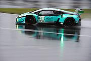 January 27-31, 2016: Daytona 24 hour: #28 Rolf Ineichen, Lance Willsey Franz Konrad, Fabio Babini, Marc Basseng, Konrad Motorsport, Lamborghini Huracán GT3