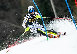 KETTERER David of Germany during the Audi FIS Alpine Ski World Cup Men's Slalom 58th Vitranc Cup 2019 on March 10, 2019 in Podkoren, Kranjska Gora, Slovenia. Photo by Matic Ritonja / Sportida