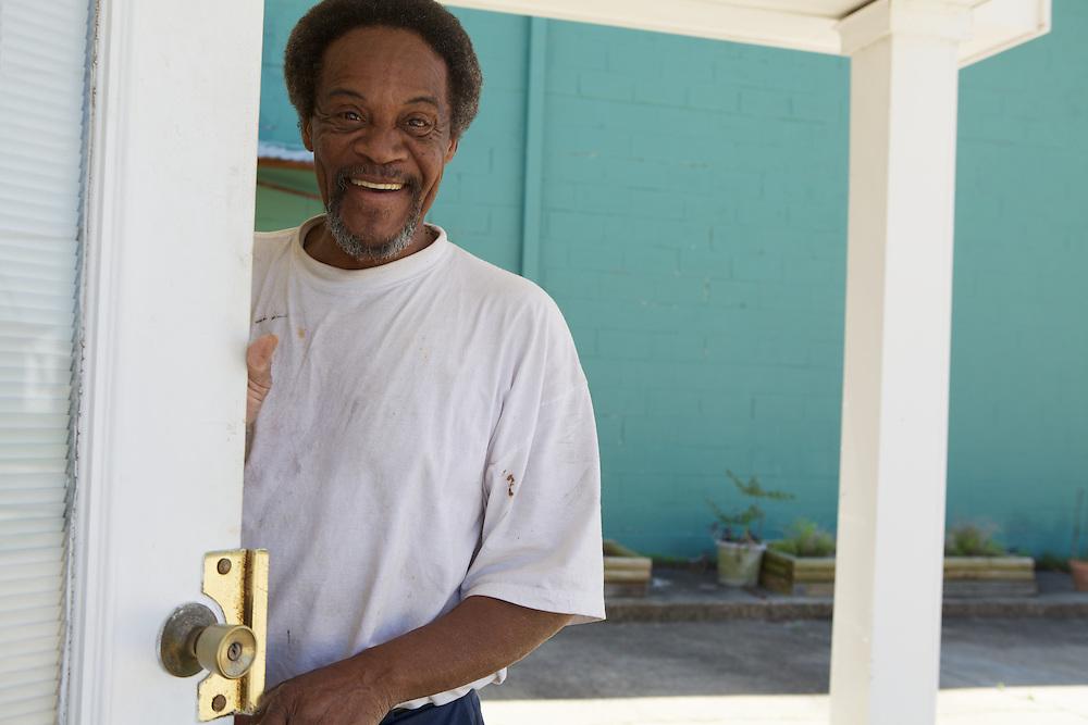 Beacon Of Hope, New Orleans. Momenta Workshop 2010.
