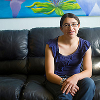 110112       Brian Leddy<br /> Kealey Collison will participate in the Recycled Arts and Crafts show this weekend.
