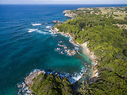 Cluff's Bay, St. Lucy, Barbados