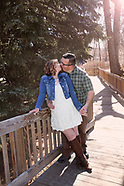 Couples and Engagement Photo Sessions
