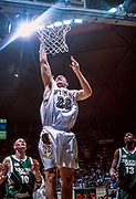 Wyoming Cowboys basketball vs Colorado State Rams 2002.