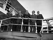 23/01/1959<br /> 01/23/1959<br /> 23/01/1959<br /> C.I.E. fuel tanks at Dublin Docks.
