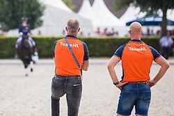 Scholtens Emmelie, NED, Apache<br /> Aachen 2018<br /> © Hippo Foto - Sharon Vandeput<br /> 19/07/18