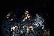 JACOPO MILIAM; FRANCESCA PAGLIUCA, Party to celebrate the opening of Marina Abramovi<br /> JACOPO MILIAM; FRANCESCA PAGLIUCA, Party to celebrate the opening of Marina Abramovi?'s first solo show at the Lisson Gallery, The Studio, Kingdom Street, London. 12 October 2010. DO NOT ARCHIVE-© Copyright Photograph by Dafydd Jones. 248 Clapham Rd. London SW9 0PZ. Tel 0207 820 0771. www.dafjones.com.