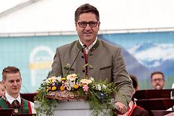 17.06.2017, Felbertauerntunnel Südportal, Matrei in Osttirol, AUT, 50. Jahre Felbertauernstrasse, im Bild LA Michael Obermoser. EXPA Pictures © 2017, PhotoCredit: EXPA/ Johann Groder