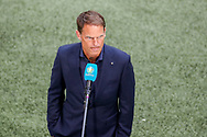 Coach Frank de Boer of the Netherlands during the UEFA Euro 2020, Group C football match between Netherlands and Austria on June 17, 2021 at the Johan Cruijff ArenA in Amsterdam, Netherlands - Photo Marcel ter Bals / Orange Pictures / ProSportsImages / DPPI