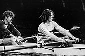 19900103 Oxford University Boat Club, Training Camp at St Paul's School, Hammersmith. UK.
