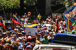 June 23, 2017 - Valencia, Carabobo, Venezuela - Today June 23 is the day of lawyers in Venezuela. And legal professionals decided to march against the government of Nicolas Maduro and await violations of the national constitution. In Valencia, state of Carabobo. Photo: Leonardo Da Cunha (Credit Image: © Leo Da Cunha via ZUMA Wire)