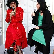 NLD/Amsterdam/20100128 - Boekpresentatie Modeontwerpster Fong leng, Fong Leng