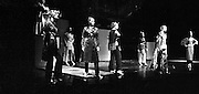 Abbey Theatre Fashion Show.22/03/1970