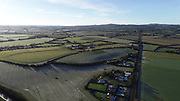 Aerial Photos of Dunleer Co Louth, 9-1-21