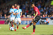 Huddersfield Town v Manchester United 050519