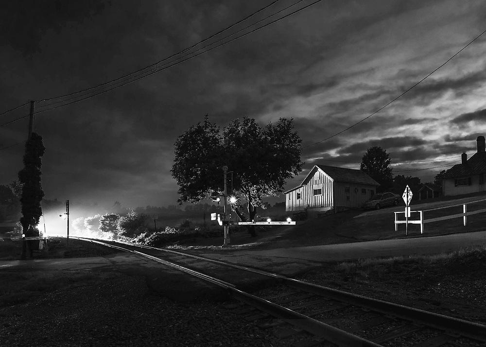 Warwick, NY, 2015