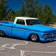 1966 Custom Chevrolet Pickup C10