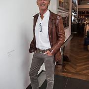 NLD/Amsterdam/20140616 - Uitreiking Johan Kaart prijs 2014, Cor Bakker