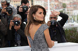 Antonio Banderas poses at the photocall of 'Pain and Glory' during the 72nd Cannes Film Festival at Palais des Festivals at Palais des Festivals in Cannes, France, on 18 May 2019. Photo: Vinnie Levine. 18 May 2019 Pictured: Penelope Cruz poses at the photocall of 'Pain and Glory' during the 72nd Cannes Film Festival at Palais des Festivals at Palais des Festivals in Cannes, France, on 18 May 2019. Photo: Vinnie Levine. Photo credit: 2019 Hubert Bösl / MEGA TheMegaAgency.com +1 888 505 6342