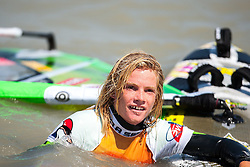 29.04.2012, Burgenland, Neusiedler See, Podersdorf, AUT, PWA, Surf Worldcup, im Bild Youp Schmitt, (NED) // during surfworldcup at podersdorf, EXPA Pictures © 2012, PhotoCredit: EXPA/ M. Kuhnke