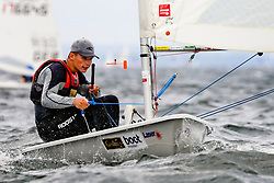 , Travemünder Woche 19. - 28.07.2019, Laser Standard - CZE 212481 - Vitezslav MOUCKA - Yacht Club Velke Darko