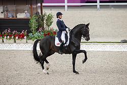 Lyle Adrienne, USA, Salvino, 171<br /> Olympic Games Tokyo 2021<br /> © Hippo Foto - Stefan Lafrentz<br /> 27/07/2021no