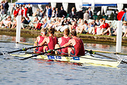 THE VISITORS' CHALLENGE CUP<br /> Oxford Brookes University (219)<br /> Cercle de L'Aviron de Lyon & Aviron Grenoblois, FRA (211)<br /> <br /> Henley Royal Regatta 2019 - Thursday<br /> <br /> To purchase this photo, or to see pricing information for Prints and Downloads, click the blue 'Add to Cart' button at the top-right of the page.