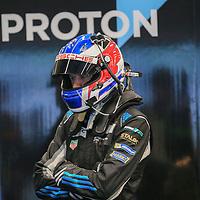 #88, Porsche 911 RSR, Abu Dhabi Proton Racing, driven by Khaled Al Qubaisi, Pat Long, David Heinemeier Hansson, FIA WEC 6hrs of Spa 2016, 07/05/2016,