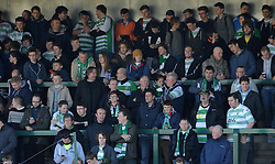 general crowd image  - Photo mandatory by-line: Harry Trump/JMP - Mobile: 07966 386802 - 07/03/15 - SPORT - Football - Sky Bet League One - Yeovil Town v Oldham Athletic - Huish Park, Yeovil, England.