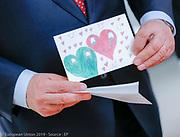 Antonio TAJANI, President of the European Parliament meets with Amal AL QUABAISI, Speaker of the Federal National Council of the United Arab Emirates <br /> .<br /> .<br /> .<br /> @dainalelardic @isopixbelgium @europeanparliament @ep_president @AntonioTajani #picoftheday #photooftheday #parlementeuropeen #politics #europeanunion #brussels #portrait #euflag #flag #europe #giftcard #postcard