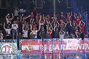 DESCRIZIONE : Cremona Lega A 2015-2016 Vanoli Cremona Giorgio Tesi Group Pistoia<br /> GIOCATORE : Tifosi Supporters<br /> SQUADRA : Giorgio Tesi Group Pistoia<br /> EVENTO : Campionato Lega A 2015-2016<br /> GARA : Vanoli Cremona Giorgio Tesi Group Pistoia<br /> DATA : 23/11/2015<br /> CATEGORIA : Tifosi Supporters<br /> SPORT : Pallacanestro<br /> AUTORE : Agenzia Ciamillo-Castoria/F.Zovadelli<br /> GALLERIA : Lega Basket A 2015-2016<br /> FOTONOTIZIA : Cremona Campionato Italiano Lega A 2015-16  Vanoli Cremona Giorgio Tesi Group Pistoia<br /> PREDEFINITA : <br /> F Zovadelli/Ciamillo