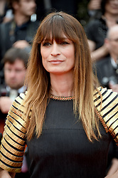Caroline de Maigret, Yarol Poupaud attending the opening ceremony and premiere of The Dead Don't Die, during the 72nd Cannes Film Festival.