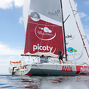 Jean-christophe Caso et Eymerick Chappellier sur Groupe Picoty