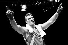Aiba World Boxing Championship 2009