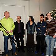 NLD/Amsterdam/20060216 - Senseo Artworks Event, genomineerden