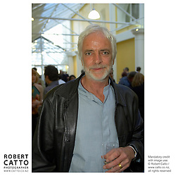 Ross Harris at the APRA Silver Scroll Awards 2004 at the Wellington Town Hall, Wellington, New Zealand.<br />