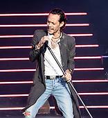 Marc Anthony Concert