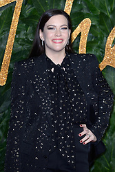 Liv Tyler attending The Fashion Awards 2018 In Partnership With Swarovski at Royal Albert Hall in London, UK on December 10, 2018. Photo by Aurore Marechal/ABACAPRESS.COM